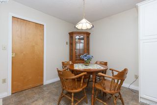 Photo 9: 14 3049 Brittany Drive in VICTORIA: Co Colwood Corners Townhouse for sale (Colwood)  : MLS®# 382509