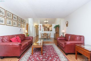 Photo 5: 14 3049 Brittany Drive in VICTORIA: Co Colwood Corners Townhouse for sale (Colwood)  : MLS®# 382509