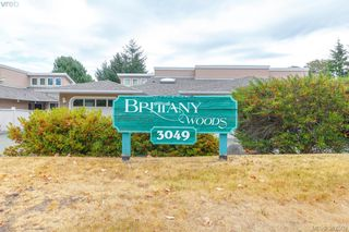 Photo 20: 14 3049 Brittany Dr in VICTORIA: Co Colwood Corners Row/Townhouse for sale (Colwood)  : MLS®# 768555