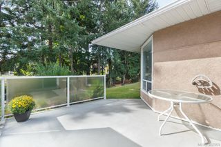 Photo 17: 14 3049 Brittany Dr in VICTORIA: Co Colwood Corners Row/Townhouse for sale (Colwood)  : MLS®# 768555