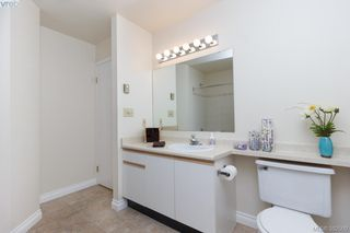 Photo 13: 14 3049 Brittany Drive in VICTORIA: Co Colwood Corners Townhouse for sale (Colwood)  : MLS®# 382509
