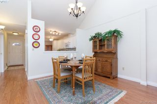 Photo 6: 14 3049 Brittany Drive in VICTORIA: Co Colwood Corners Townhouse for sale (Colwood)  : MLS®# 382509