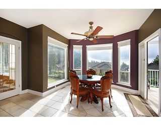 """Photo 6: 1715 SUGARPINE Court in Coquitlam: Westwood Plateau House for sale in """"WESTWOOD PLATEAU"""" : MLS®# R2206974"""