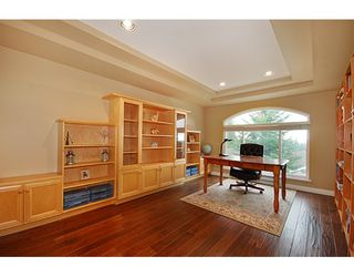 """Photo 16: 1715 SUGARPINE Court in Coquitlam: Westwood Plateau House for sale in """"WESTWOOD PLATEAU"""" : MLS®# R2206974"""