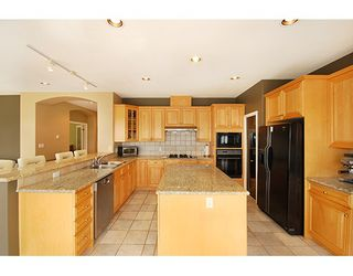 """Photo 5: 1715 SUGARPINE Court in Coquitlam: Westwood Plateau House for sale in """"WESTWOOD PLATEAU"""" : MLS®# R2206974"""