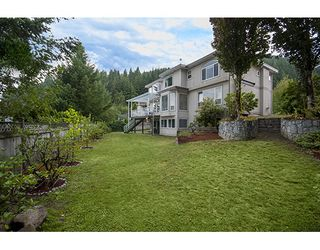 """Photo 20: 1715 SUGARPINE Court in Coquitlam: Westwood Plateau House for sale in """"WESTWOOD PLATEAU"""" : MLS®# R2206974"""