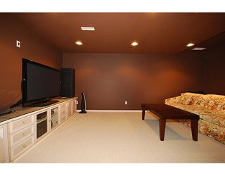 """Photo 18: 1715 SUGARPINE Court in Coquitlam: Westwood Plateau House for sale in """"WESTWOOD PLATEAU"""" : MLS®# R2206974"""