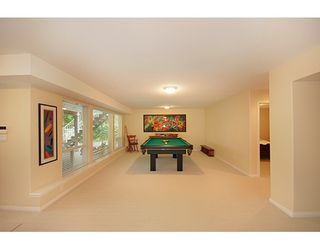 """Photo 17: 1715 SUGARPINE Court in Coquitlam: Westwood Plateau House for sale in """"WESTWOOD PLATEAU"""" : MLS®# R2206974"""