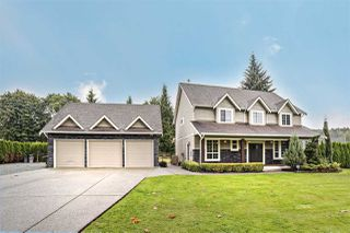 "Photo 1: 31783 ISRAEL Avenue in Mission: Mission BC House for sale in ""Golf Course/Sports Park"" : MLS®# R2207994"