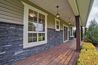 "Photo 19: 31783 ISRAEL Avenue in Mission: Mission BC House for sale in ""Golf Course/Sports Park"" : MLS®# R2207994"