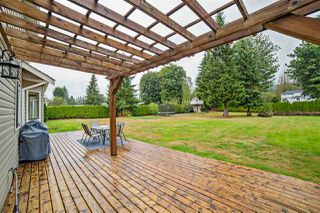 "Photo 17: 31783 ISRAEL Avenue in Mission: Mission BC House for sale in ""Golf Course/Sports Park"" : MLS®# R2207994"