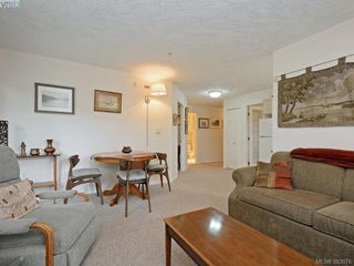 Photo 4: 204 1485 Garnet Rd in VICTORIA: SE Cedar Hill Condo for sale (Saanich East)  : MLS®# 771145