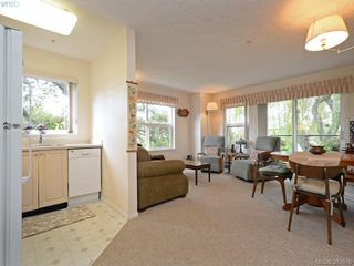 Photo 1: 204 1485 Garnet Rd in VICTORIA: SE Cedar Hill Condo for sale (Saanich East)  : MLS®# 771145