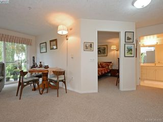 Photo 2: 204 1485 Garnet Road in VICTORIA: SE Cedar Hill Condo Apartment for sale (Saanich East)  : MLS®# 383676