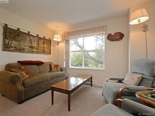 Photo 3: 204 1485 Garnet Road in VICTORIA: SE Cedar Hill Condo Apartment for sale (Saanich East)  : MLS®# 383676