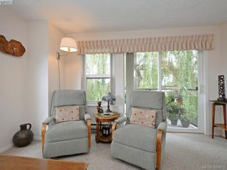 Photo 5: 204 1485 Garnet Rd in VICTORIA: SE Cedar Hill Condo for sale (Saanich East)  : MLS®# 771145