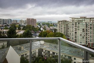 "Photo 14: 1609 8288 GRANVILLE Avenue in Richmond: Brighouse South Condo for sale in ""HARMONY"" : MLS®# R2213048"