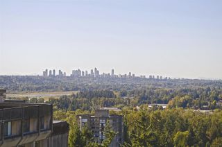 "Photo 4: PH2 9595 ERICKSON Drive in Burnaby: Sullivan Heights Condo for sale in ""CAMERON TOWERS"" (Burnaby North)  : MLS®# R2217665"