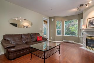 "Photo 3: 411 121 SHORELINE Circle in Port Moody: College Park PM Condo for sale in ""SEAFRONT VILLA"" : MLS®# R2220109"