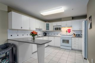 "Photo 8: 411 121 SHORELINE Circle in Port Moody: College Park PM Condo for sale in ""SEAFRONT VILLA"" : MLS®# R2220109"