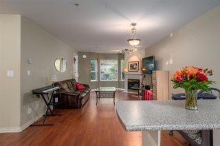 "Photo 6: 411 121 SHORELINE Circle in Port Moody: College Park PM Condo for sale in ""SEAFRONT VILLA"" : MLS®# R2220109"