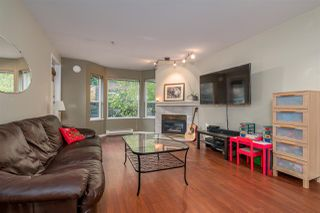 "Photo 2: 411 121 SHORELINE Circle in Port Moody: College Park PM Condo for sale in ""SEAFRONT VILLA"" : MLS®# R2220109"