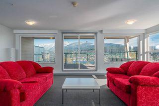 "Photo 18: 411 121 SHORELINE Circle in Port Moody: College Park PM Condo for sale in ""SEAFRONT VILLA"" : MLS®# R2220109"