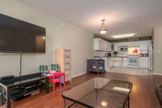 "Photo 4: 411 121 SHORELINE Circle in Port Moody: College Park PM Condo for sale in ""SEAFRONT VILLA"" : MLS®# R2220109"