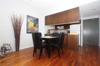 Photo 5: 285 Mutual St Unit #1305 in Toronto: Church-Yonge Corridor Condo for sale (Toronto C08)  : MLS®# C3977337
