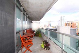 Photo 12: 285 Mutual St Unit #1305 in Toronto: Church-Yonge Corridor Condo for sale (Toronto C08)  : MLS®# C3977337