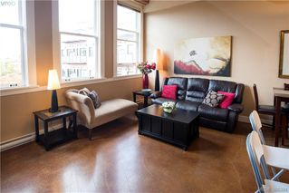 Photo 10: 203 599 Pandora Ave in VICTORIA: Vi Downtown Condo for sale (Victoria)  : MLS®# 776557