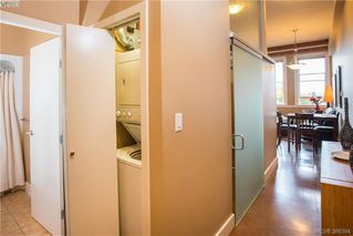 Photo 4: 203 599 Pandora Ave in VICTORIA: Vi Downtown Condo for sale (Victoria)  : MLS®# 776557