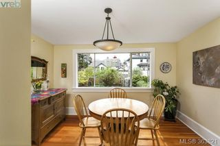 Photo 6: 1127 Chapman Street in VICTORIA: Vi Fairfield West Single Family Detached for sale (Victoria)  : MLS®# 363821