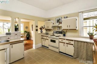 Photo 4: 1127 Chapman Street in VICTORIA: Vi Fairfield West Single Family Detached for sale (Victoria)  : MLS®# 363821