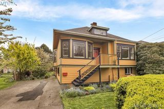 Photo 20: 1127 Chapman St in VICTORIA: Vi Fairfield West House for sale (Victoria)  : MLS®# 728825
