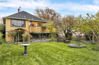 Photo 19: 1127 Chapman Street in VICTORIA: Vi Fairfield West Single Family Detached for sale (Victoria)  : MLS®# 363821