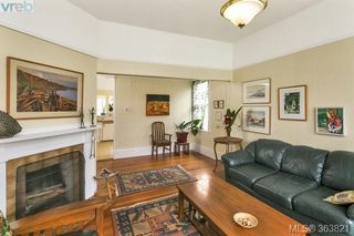 Photo 3: 1127 Chapman Street in VICTORIA: Vi Fairfield West Single Family Detached for sale (Victoria)  : MLS®# 363821