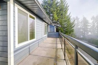"""Photo 20: 2615 CHARTER HILL Place in Coquitlam: Upper Eagle Ridge House for sale in """"UPPER EAGLE RIDGE"""" : MLS®# R2231205"""