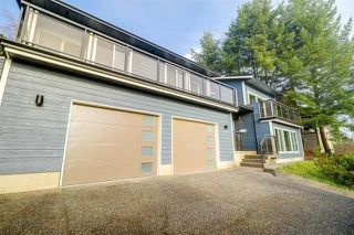 """Photo 2: 2615 CHARTER HILL Place in Coquitlam: Upper Eagle Ridge House for sale in """"UPPER EAGLE RIDGE"""" : MLS®# R2231205"""