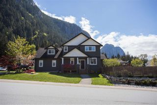 "Photo 20: 1007 BALSAM Place in Squamish: Valleycliffe House for sale in ""RAVENS PLATEAU"" : MLS®# R2232949"