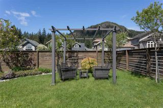"Photo 17: 1007 BALSAM Place in Squamish: Valleycliffe House for sale in ""RAVENS PLATEAU"" : MLS®# R2232949"