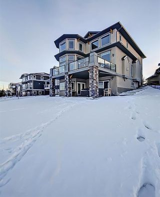 Photo 48: 36 PANATELLA Manor NW in Calgary: Panorama Hills House for sale : MLS®# C4166188
