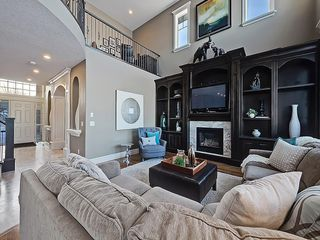 Photo 11: 36 PANATELLA Manor NW in Calgary: Panorama Hills House for sale : MLS®# C4166188