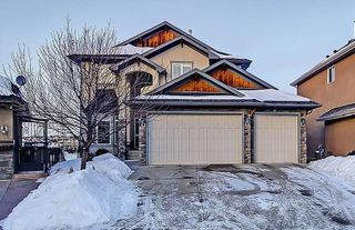 Photo 2: 36 PANATELLA Manor NW in Calgary: Panorama Hills House for sale : MLS®# C4166188