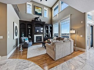 Photo 10: 36 PANATELLA Manor NW in Calgary: Panorama Hills House for sale : MLS®# C4166188
