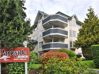 Photo 8: 301 2900 Orillia Street in VICTORIA: SW Gorge Residential for sale (Saanich West)  : MLS®# 344989