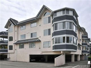 Photo 1: 301 2900 Orillia Street in VICTORIA: SW Gorge Residential for sale (Saanich West)  : MLS®# 344989