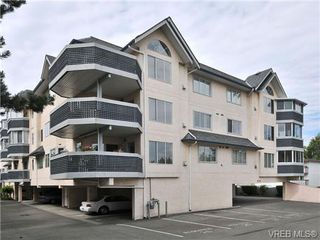 Photo 6: 301 2900 Orillia Street in VICTORIA: SW Gorge Residential for sale (Saanich West)  : MLS®# 344989
