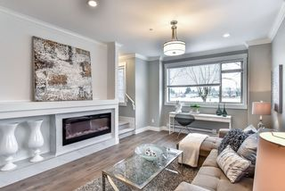 "Photo 5: 5 3126 WELLINGTON Street in Port Coquitlam: Glenwood PQ Townhouse for sale in ""PARKSIDE"" : MLS®# R2242079"