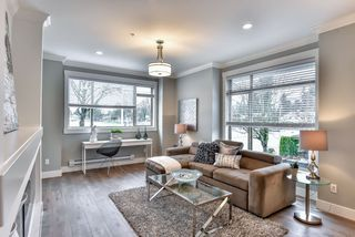 "Photo 4: 5 3126 WELLINGTON Street in Port Coquitlam: Glenwood PQ Townhouse for sale in ""PARKSIDE"" : MLS®# R2242079"
